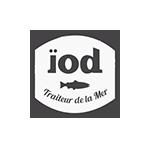 Logo IOD - Traiteur de la Mer