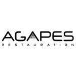 Logo Agapes