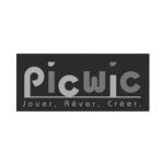 Logo Picwic