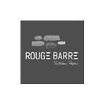 Logo Rouge Barre