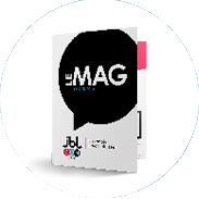 Le Mag jbl com