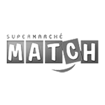Logo Supermarché Match