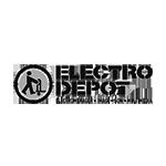Logo électrodépôt