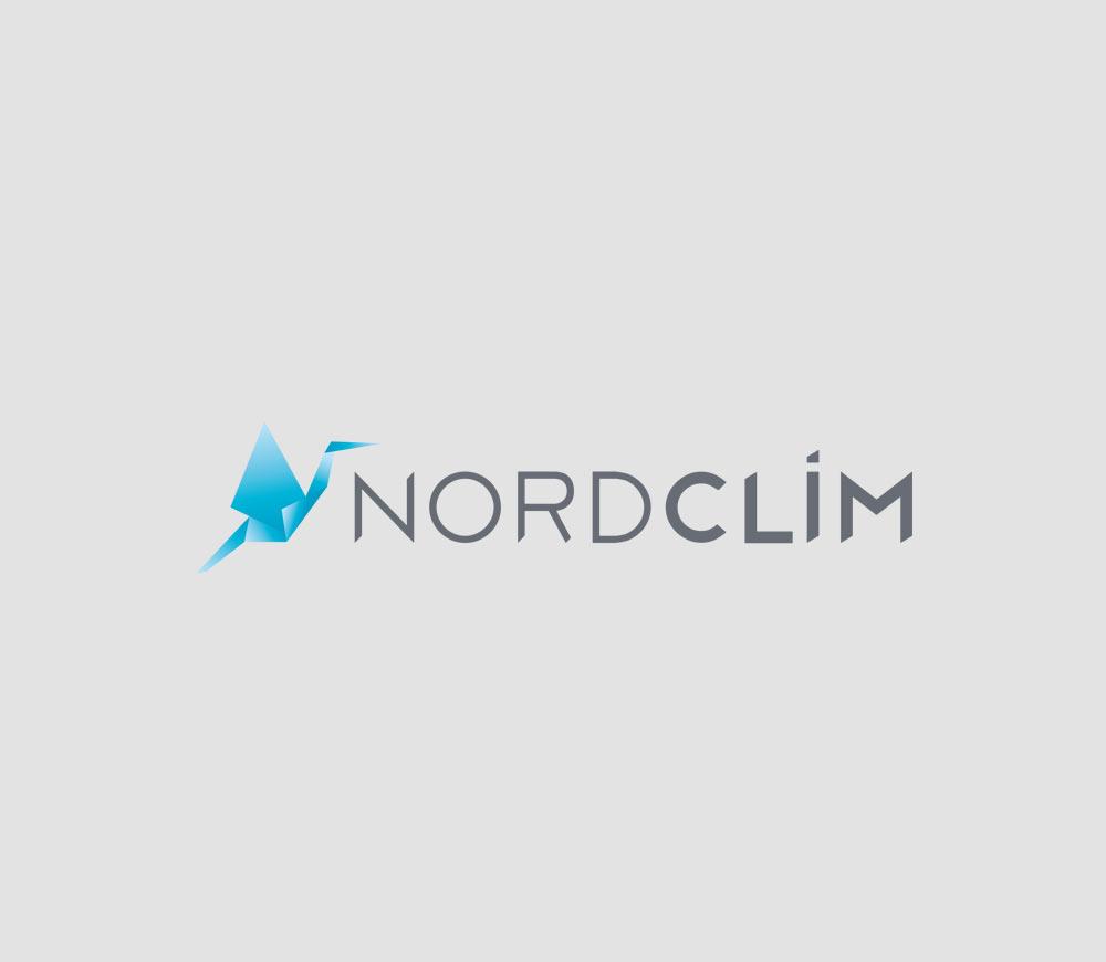 Nord Clim - Logotype