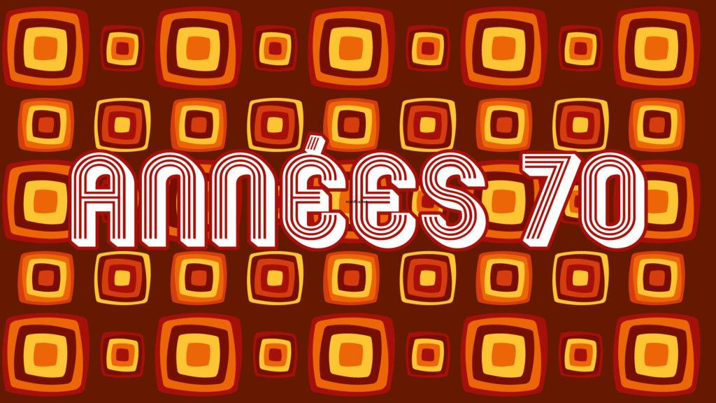 #50AnsDePub: L'émission 1er numéro - Les années 70