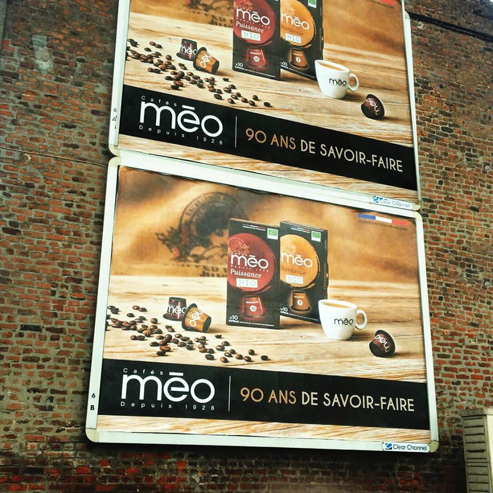 Cafés MEO