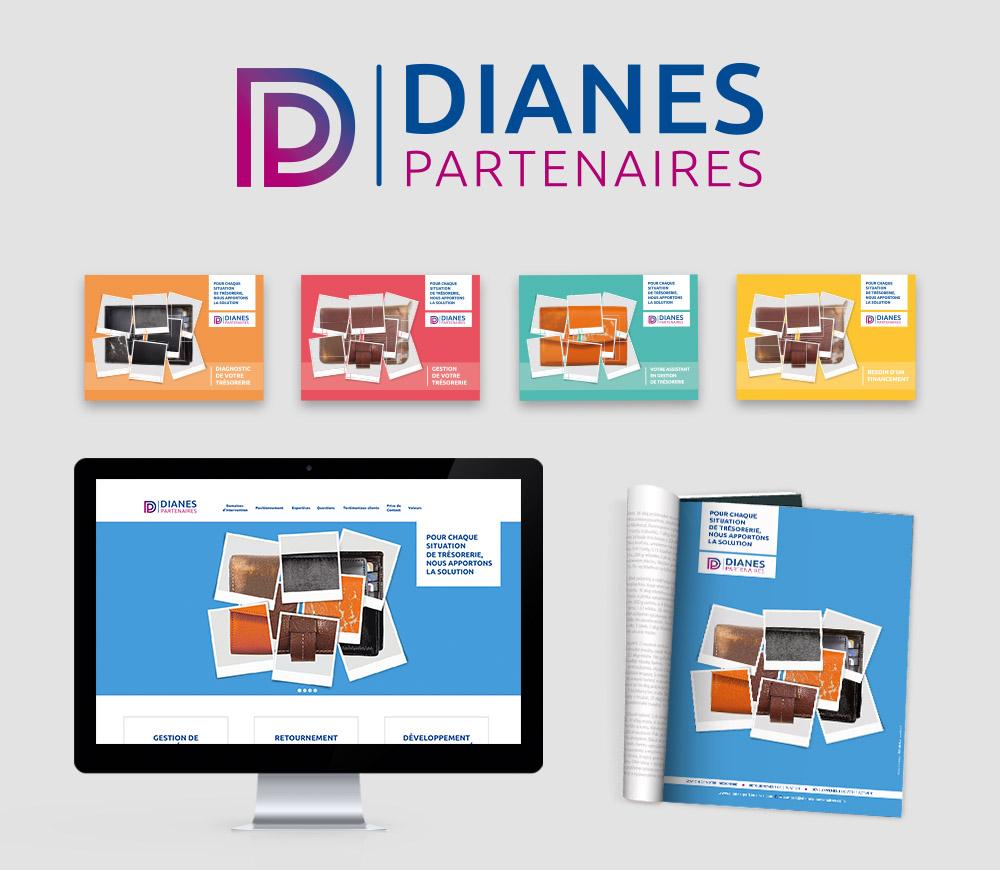 Dianes Partenaires