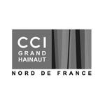 Logo CCI Grand Hainaut