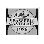 Logo Brasserie Castelain