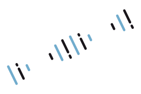 pictogramme ADN, image de marque