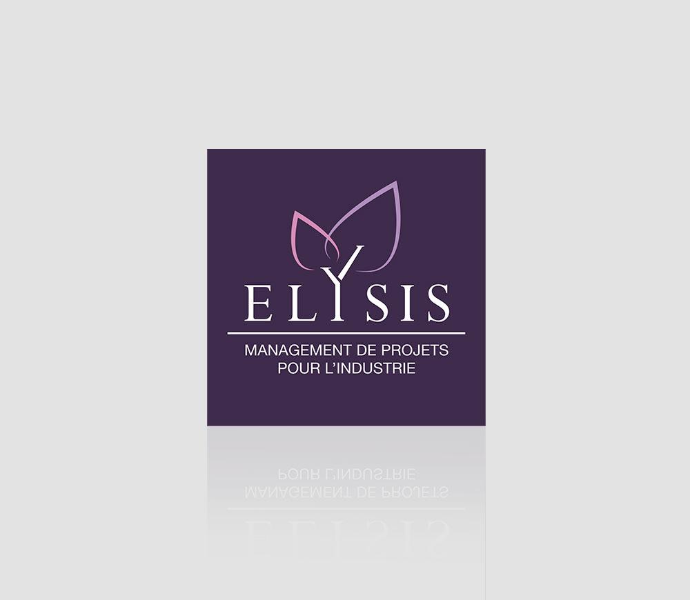 Elysis - Logotype