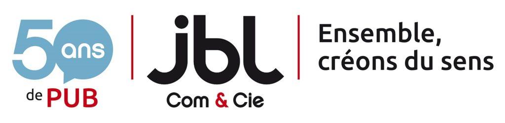 #JBL Com & Cie : Dossier de presse 50 ans de Pub