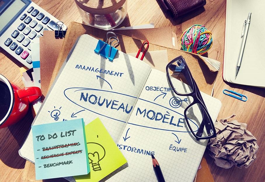 Vers un nouveau modèle (économique) des agences de communication !