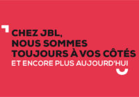 JBL COM & Cie à vos côtés