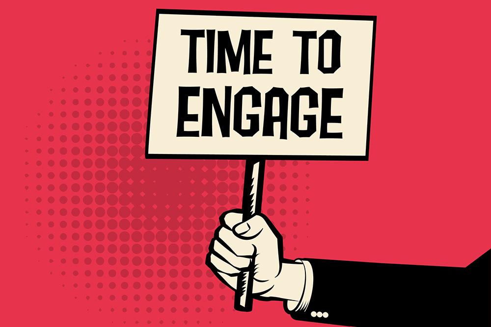 #Marques engagées : tendance #marketing ou véritable changement ?