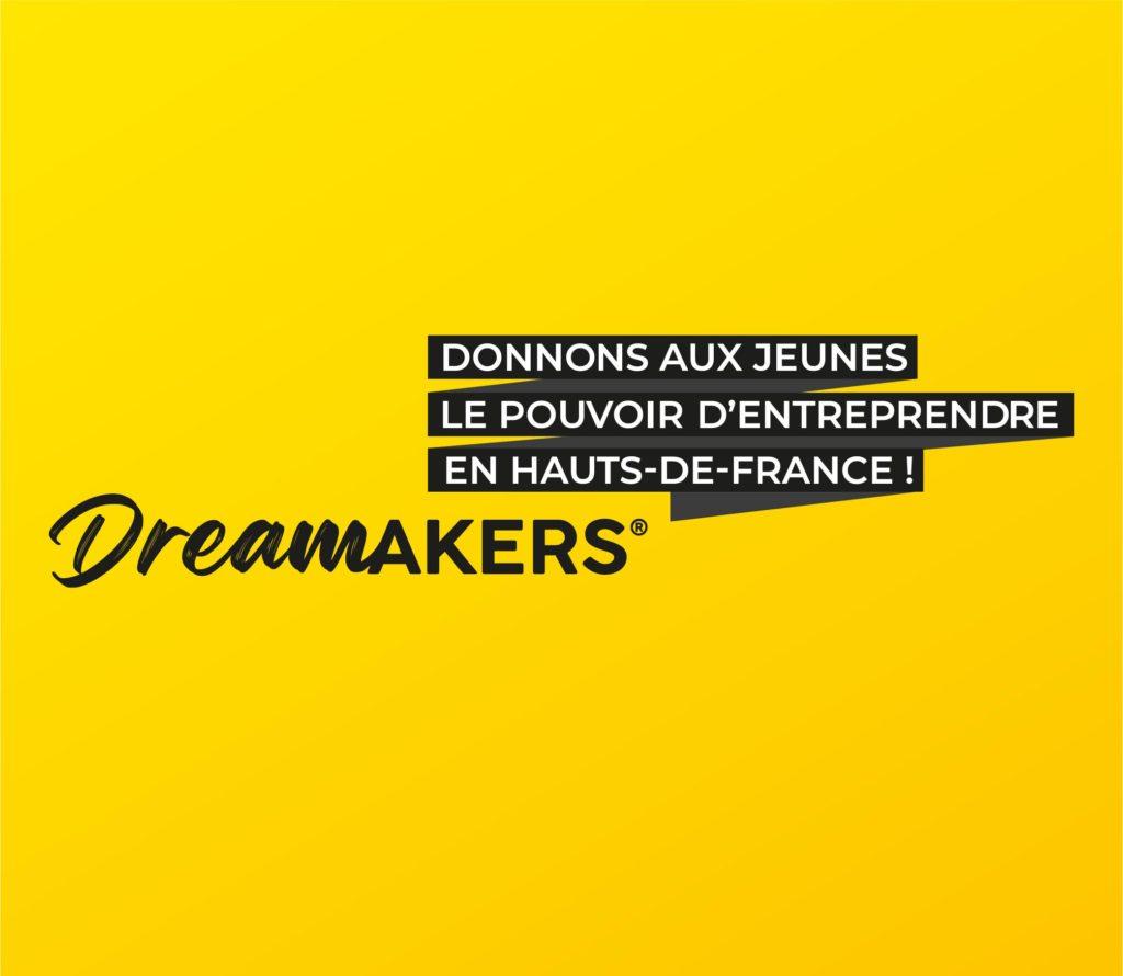 JBL Com & Cie - Portfolio - Dreamakers Logo