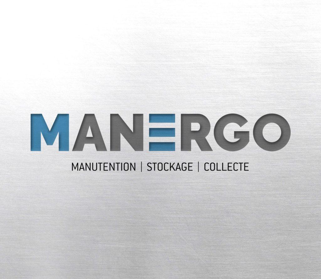 JBL Com & Cie - Portfolio - Logo Manergo