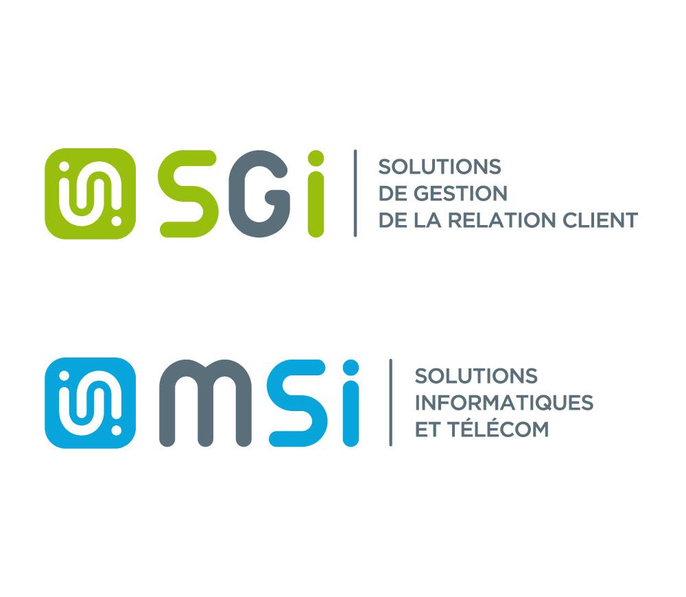 JBL Com & Cie - Portfolio - Logo SGI MSI