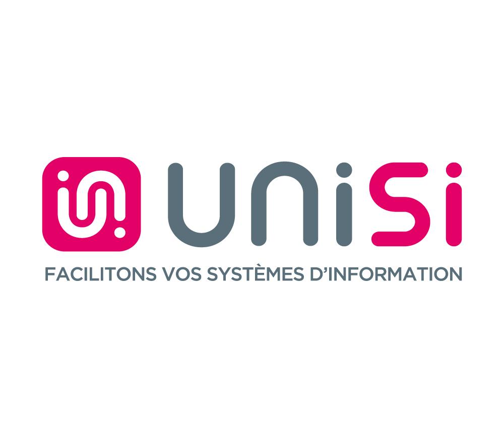 JBL Com & Cie - Portfolio - Logo UNISI